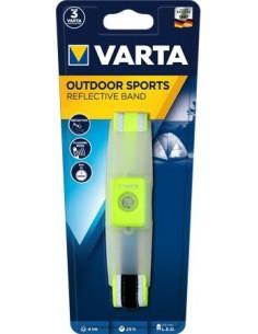 Sportlámpa LED 2xCR2032...