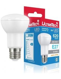 UltraTech  LED spot E27 8W...