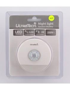 Ultratech éjszakai fény...