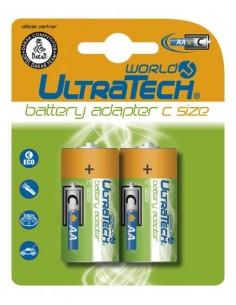 UltraTech adapter C méret