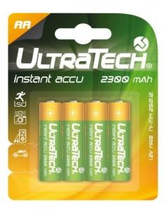 Ultratech  Instant akku AA 2300mAh