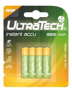 Ultratech  Instant akku AAA...