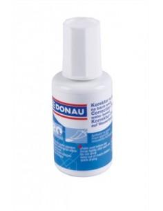 Hibajavító folyadék vízbázisú szivacsos 20 ml DONAU