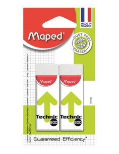 Radír MAPED Technic 600