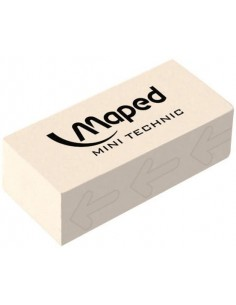 Radír MAPED Mini Technic