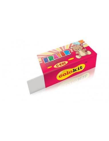 Radír COLOKIT C-E02