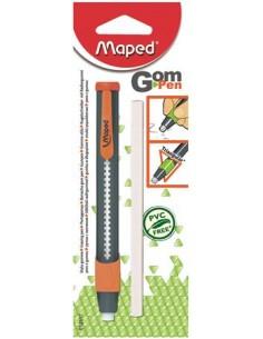 Radírstift pótbéllel MAPED Gom-Pen