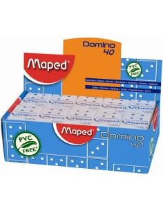Radír display MAPED Domino 40