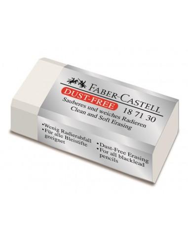 Radír forgácsmentes kicsi FABER-CASTELL