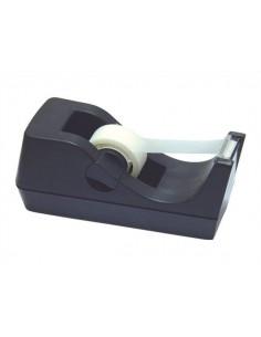 Ragasztószalag-adagoló asztali DONAU fekete