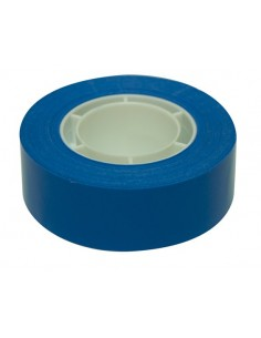 Ragasztószalag 19 mm x 33 m APLI kék