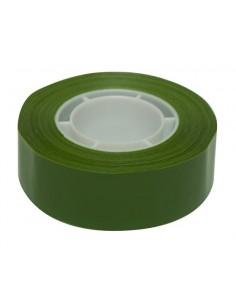 Ragasztószalag 19 mm x 33 m APLI zöld