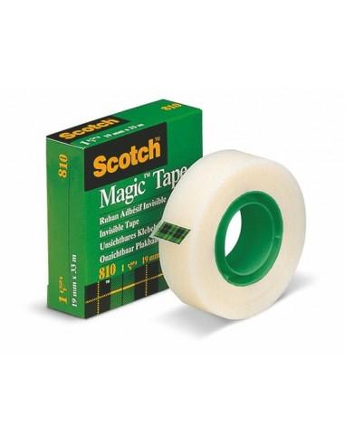 Ragasztószalag 19 mm x 33 m 3M SCOTCH Magic Tape 810