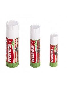 Ragasztóstift 40 g KORES Eco Glue Stick