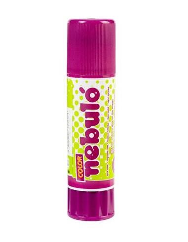 Ragasztóstift 15 g elszíntelenedõ  NEBULÓ Color