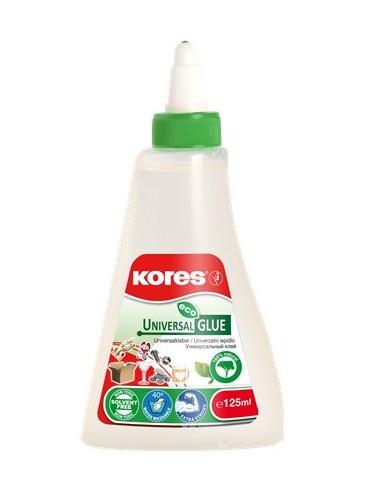 Univerzális ragasztó 125 ml KORES Eco
