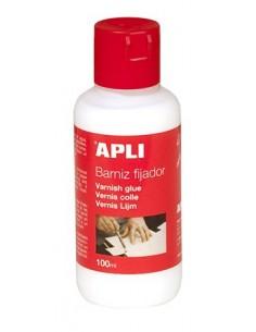 Ragasztó lakk hatású APLI 100 ml