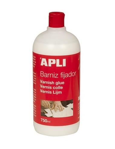Ragasztó lakk hatású APLI 750 ml