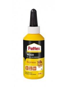 Ragasztó folyékony 75 g HENKEL Pattex Palma Fa Expressz