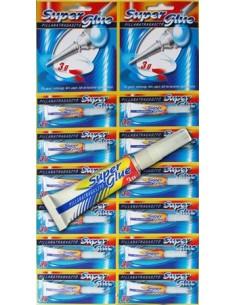 Pillanatragasztó  3 g SKY Super Glue