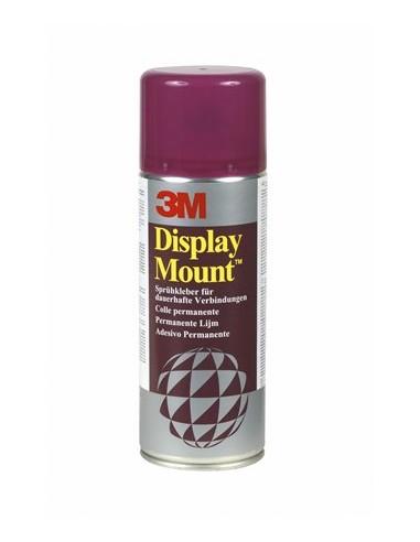 Ragasztó spray 400 ml 3M SCOTCH DisplayMount