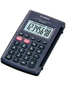 Zsebszámológép  8 számjegy CASIO HL-820LV