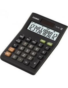 Számológép asztali 12 számjegy CASIO MS-20B S