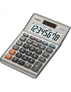 Számológép asztali 8 számjegy CASIO MS-80B S
