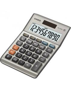 Számológép asztali 10 számjegy CASIO MS-100B MS