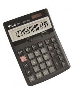 Számológép asztali 14 számjegy VICTORIA GVA-140