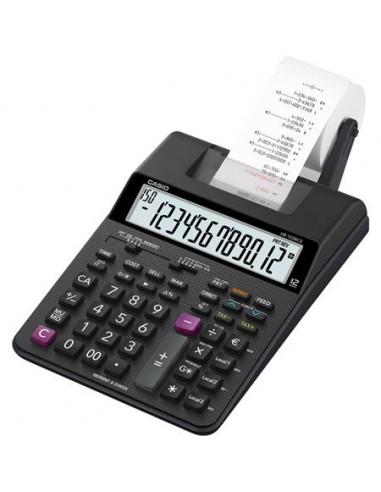 Számológép szalagos 12 számjegy 2 színû nyomtató CASIO HR-150RCE
