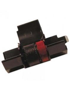 Festékhenger számológépekhez HR-100/150/200 és FR-520/2650/620 típusokhoz fekete-piros