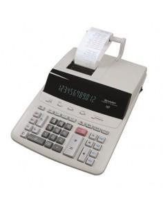 Számológép szalagos 12 számjegy 2 színû nyomtató SHARP CS-2635RHGYSE