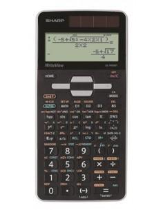 Számológép tudományos 640 funkció SHARP EL-W506TGY