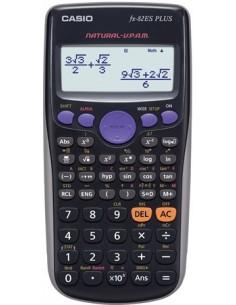 Számológép tudományos 252 funkció CASIO FX-82ES Plus