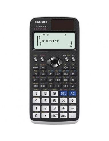 Számológép tudományos 552 funkció CASIO FX-991 CE X