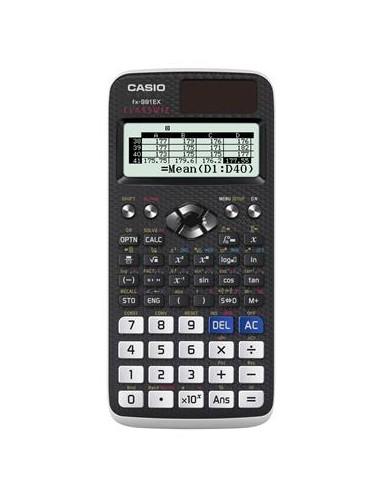 Számológép tudományos 552 funkció CASIO FX-991EX