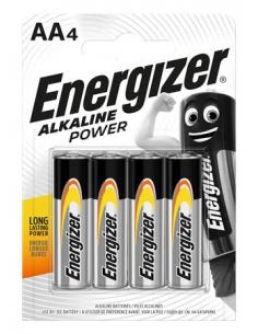 Elem AA ceruza 4 db ENERGIZER Alkaline Power
