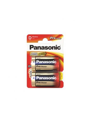 Elem D góliát 2 db PANASONIC Pro power