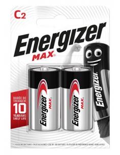 Elem C baby 2 db ENERGIZER Max