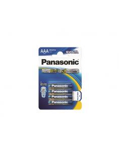 Elem AAA mikro 4 db PANASONIC Evolta
