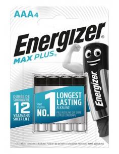 Elem AAA mikro 4db ENERGIZER Max Plus