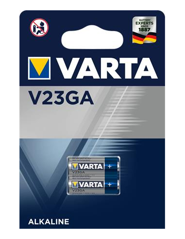 Elem V23GA/A23/MN21 riasztóelem 2 db VARTA