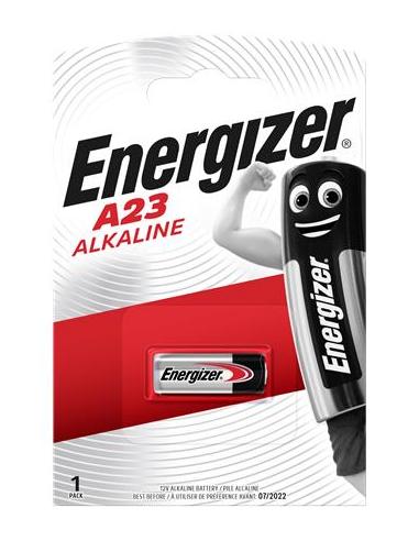 Elem A23/V23GA/LRV08/MN21 elem 1 db ENERGIZER
