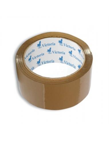 Csomagolószalag 50mm x 60m VICTORIA barna