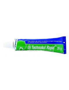 Ragasztó folyékony 35 g TECHNOKOL Rapid zöld