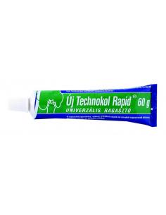 Ragasztó folyékony 60 g TECHNOKOL Rapid zöld