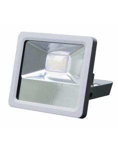 UltraTech  LED reflektor 10W fehér 4000K hidegfehér 1000 lumen  IP65 30000 óra FL1000WH