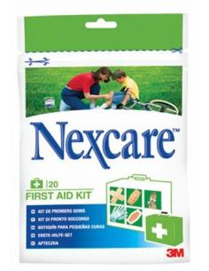 "Elsősegély csomag 3M ""Nexcare First Aid"""