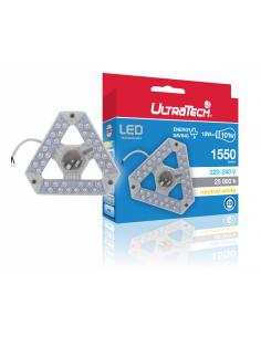 Ultratech LED csere modul  lápatestekbe 2160 lumen 24W 3500K UTL-LEDR2160